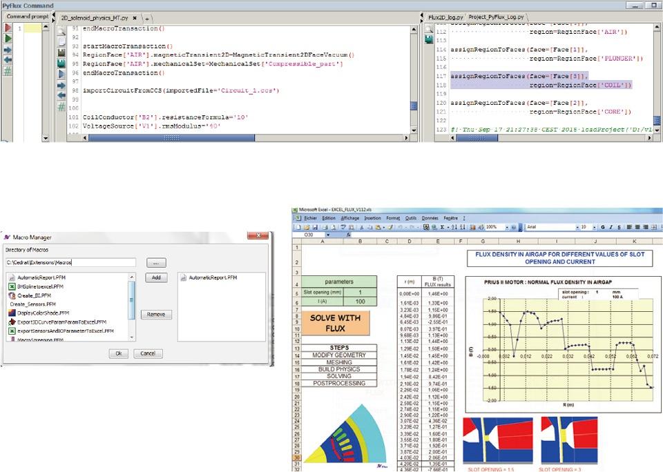 低周波電磁場解析ソフトFluxWebinar知恵の共有化・解析手順の伝承