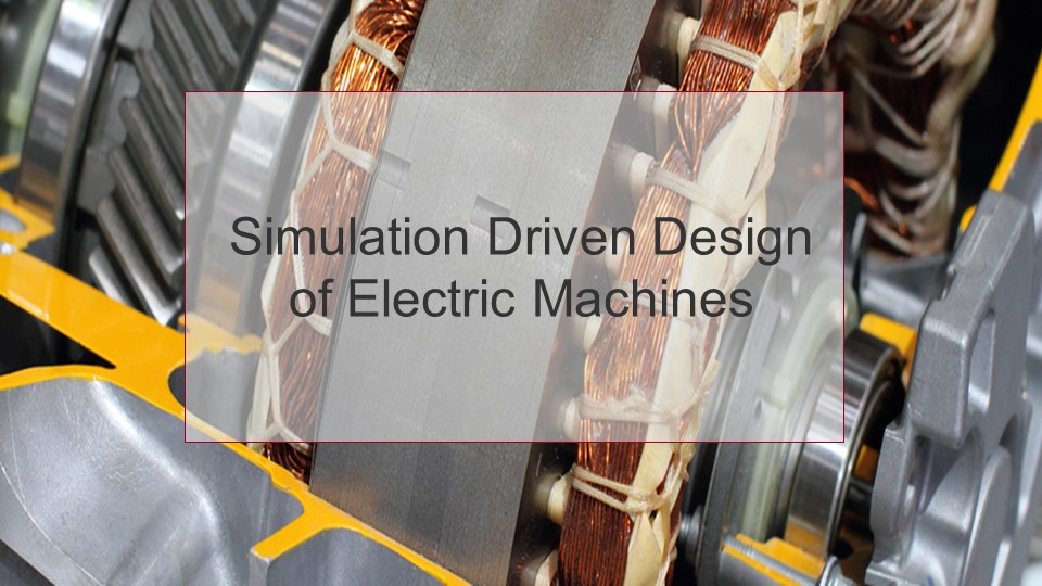 ElectricMachineDesign_