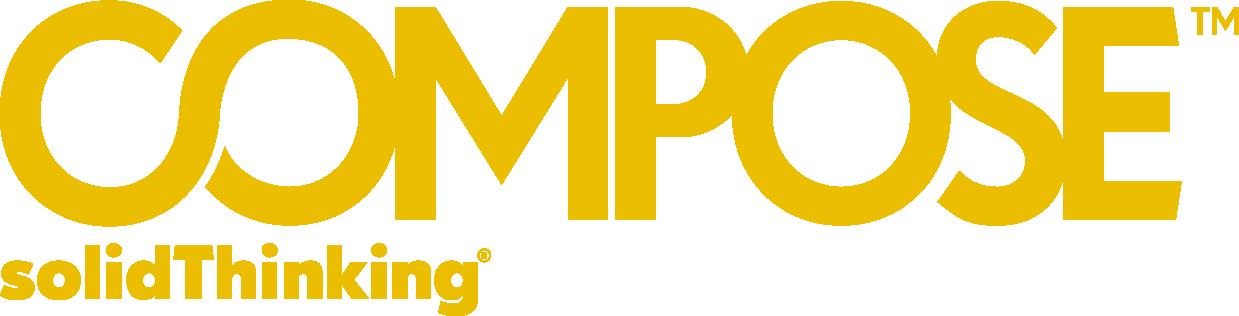 solidthinking Compose logo
