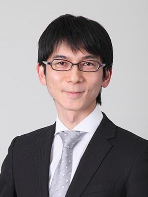 Kosuke Ikeda